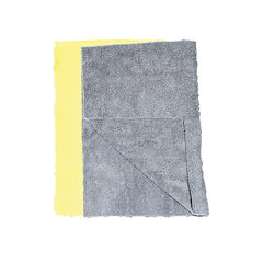 Music Nomad Edgeless Microfiber Drum Detailing Towels 2-Pack