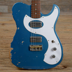 Fano Alt de Facto TC6 Lake Placid Blue 2013 (s386)