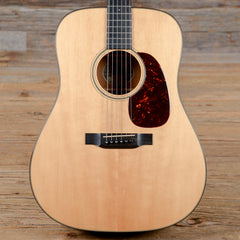 Collings D1 Natural 2014 (s179)
