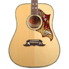 Gibson Montana Doves In Flight Antique Cherry Stain Limited Edition