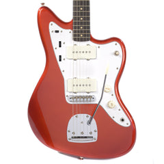Squier Vintage Modified Jazzmaster Candy Apple Red