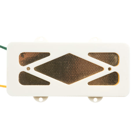 Curtis Novak Goldfoil Pickup for Jazzmaster Bridge