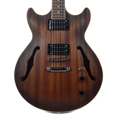 Ibanez AM53 Artcore Semi-Hollow Body Tobacco Flat