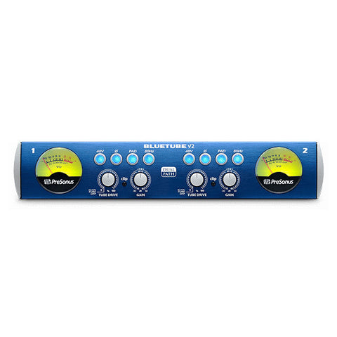 Presonus Blue Tube DP V2 Tube Preamp