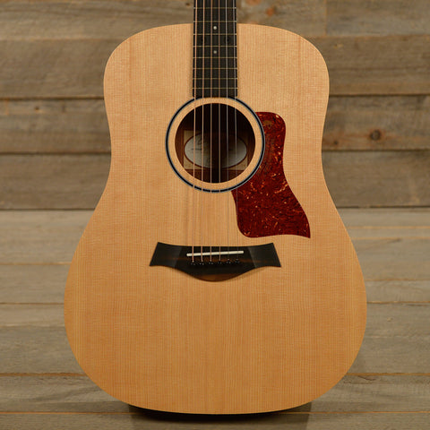 Taylor Big Baby Dreadnought Acoustic W/Gig Bag