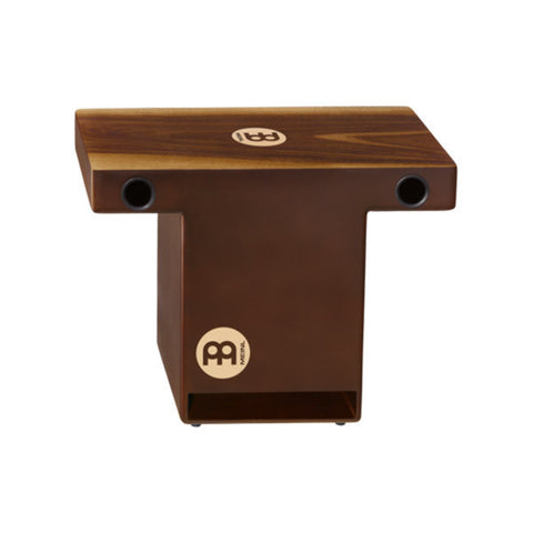 Meinl Slap Top Cajon Walnut Playing Surface
