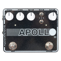 SolidGoldFX Apollo II Tap Tempo Phaser