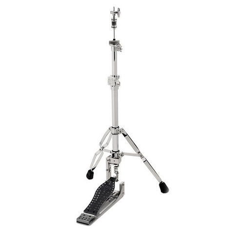DW Machined Direct Drive 2-Leg Hi Hat Stand