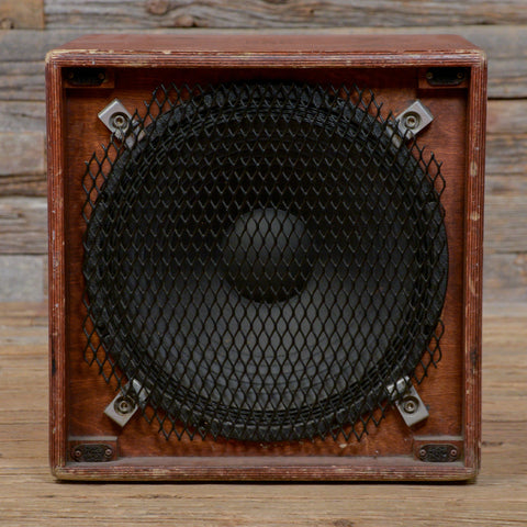Bag End 1x15 Bass Speaker Cabinet USED