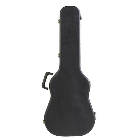 SKB Deluxe Baby Taylor/Little Martin Acoustic Shaped Hardshell Case w/TSA Latch