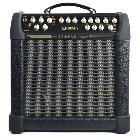 "Quilter Labs MicroPro Mach 2 Combo with 12"" Classic Lead 80"