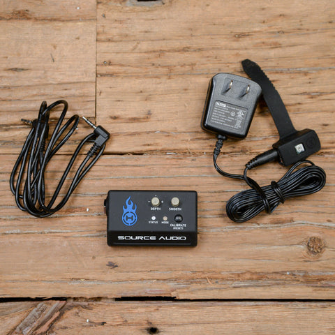 Source Audio SA115 Hot Hand 3 Wireless Adapter USED