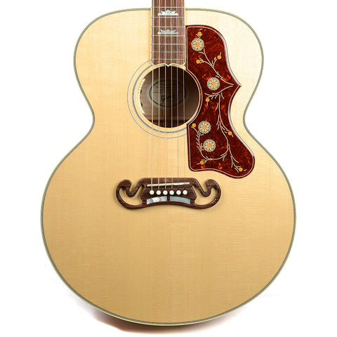 Gibson Montana SJ-200 Standard Antique Natural