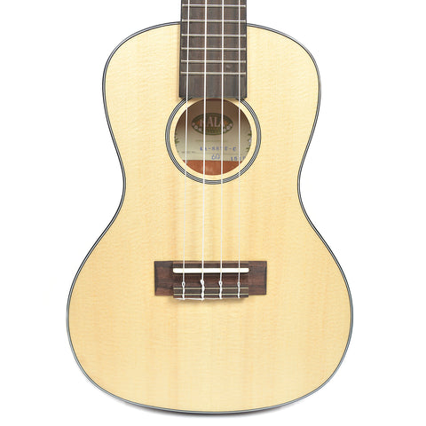 Kala KA-SSTU-C Thinline Concert Travel Ukulele