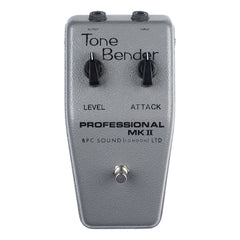 British Pedal Company 50th Anniversary MKII Tone Bender (Hand-Numbered Limited Edition of 50)