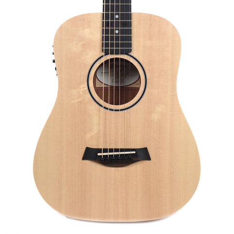 Taylor BT-1e Baby Natural w/Electronics