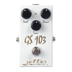 Jetter Gear GS 103 Overdrive