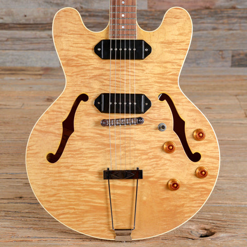 Heritage H-530 Natural USED (s702)