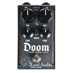 3Leaf Audio Doom Dynamic Harmonic Overdrive
