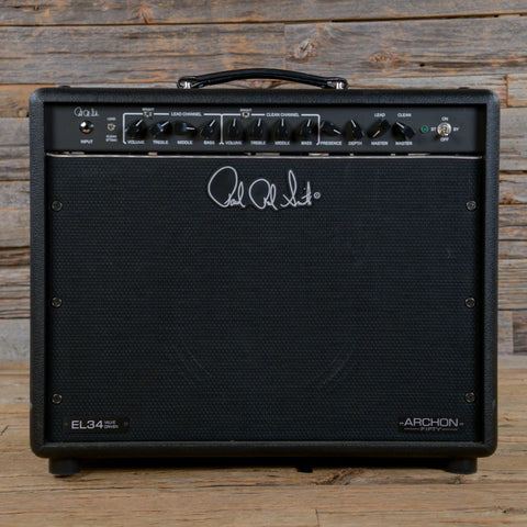 PRS Archon 50 1x12 Tube Amp Combo USED