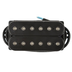 DiMarzio DP165 The Breed Neck Pickup Black F‑Space