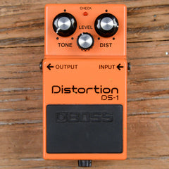 Boss DS-1 Distortion USED