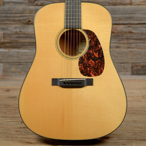 Martin D-18GE Golden Era 1934 Natural 2002 (s272)