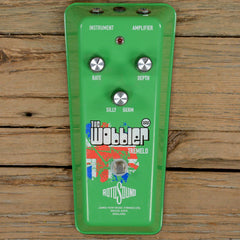 Rotosound Wobbler Vintage Tremolo Limited Edition Reissue USED