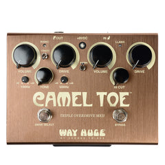 Way Huge WHE209 Camel Toe Triple Overdrive