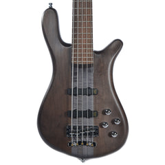 Warwick Teambuilt Pro Series Streamer Stage I 5 String Nirvana Black
