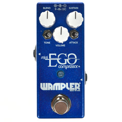 Wampler Ego Compressor Mini