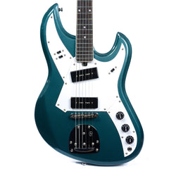 Eastwood Custom Shop Liberty MS-150 Teal