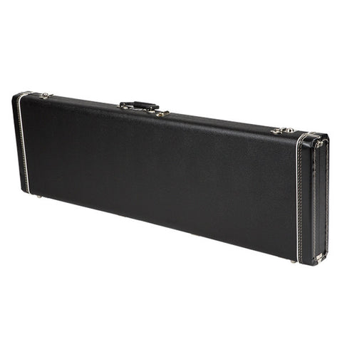 Fender Standard Case for Mustang/Jag-Stang/Cyclone Black Tolex