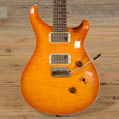 PRS Custom 24 Sunburst 10 Top 2009 (s800)