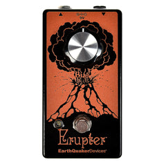 Earthquaker Devices Erupter Fuzz