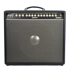 Quilter Labs Steelaire 1x15 Guitar Combo Amplifier Black