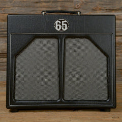 65 Amps The Whiskey 1x12 Combo USED (s122)