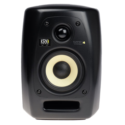 "KRK VXT 4"" 2‑way Studio Monitor"