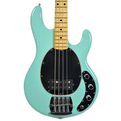 Music Man StingRay Old Smoothie Bass MN Mint Green