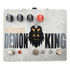 Fuzzrocious Demon King Med/High Overdrive w/Latching Feedback