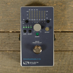 Source Audio Programmable EQ USED
