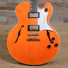 Gibson Chet Atkins Tennessean Transparent Orange 1990 (s343)
