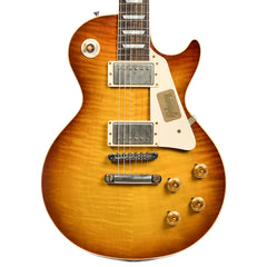 Gibson Custom Shop Standard Historic 1959 Les Paul Reissue VOS Iced Tea NH (Serial #R961520)