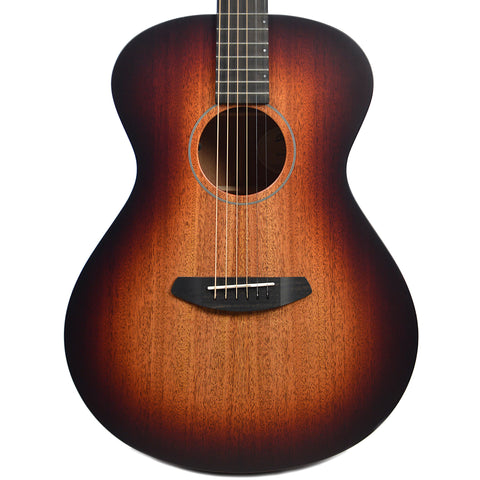 Breedlove USA Concert Fire Light E Mahogany-Mahogany