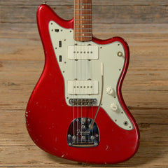 Fender Jazzmaster Candy Apple Red 1964 (s075)
