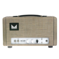 Morgan AC20 Deluxe Head 20W Driftwood
