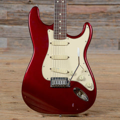 Fender Stratocaster Plus Midnight Wine 1989 (s356)