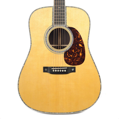 Martin D-42 Dreadnought Sitka Spruce/East Indian Rosewood