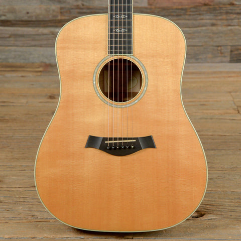 Taylor W10 Natural 2001 (s138)