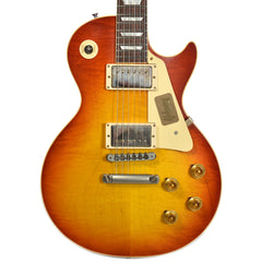 Gibson Custom Shop Les Paul Standard Plain Top Sonoran Fade VOS (Serial #CME70051)